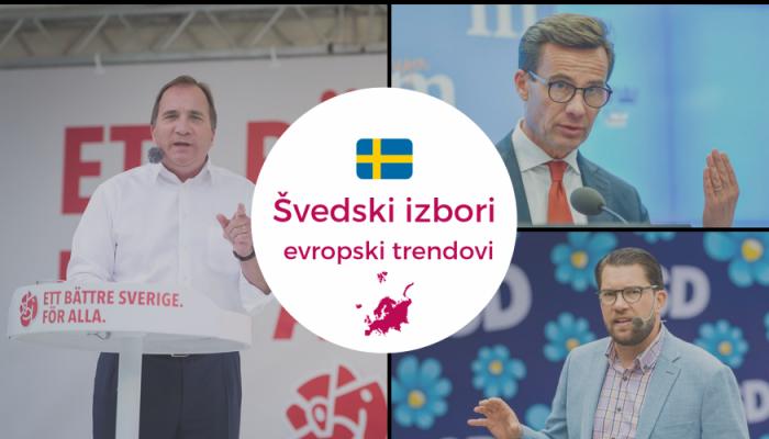 Švedski izbori – evropski trendovi