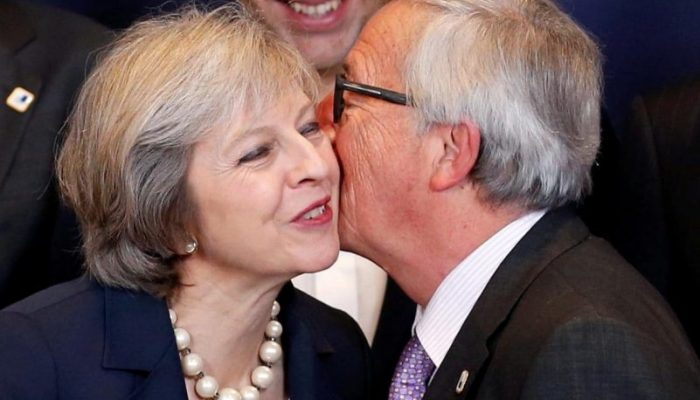 "Britanci na mukama – ""no-deal"", izbori ili novi referendum"