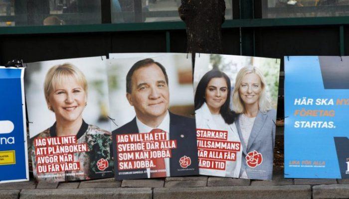 Švedska koja neće ličiti na Švedsku