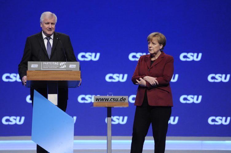 Zehofer i Merkel (GMX)