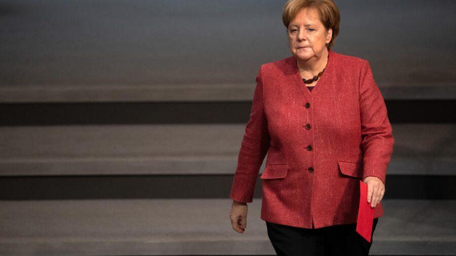 Odlazak Merkel i kraj jedne ere