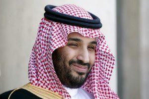 Muhamed bin Salman (Reuters)