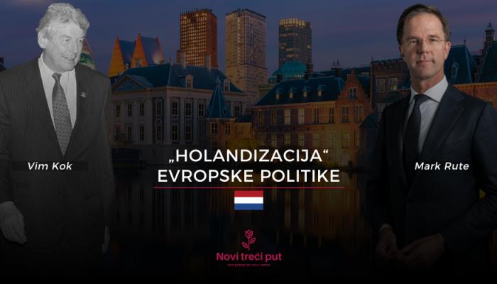"""Holandizacija"" evropske politike"
