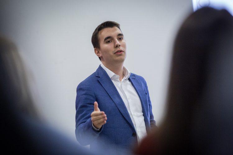 Analiza nemačkih izbora 2017 - Miljan Mladenović