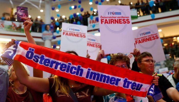 Kako je Austrija pre 20 godina najavila budućnost Evrope?