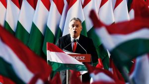 Viktor Orban (Getty Images)