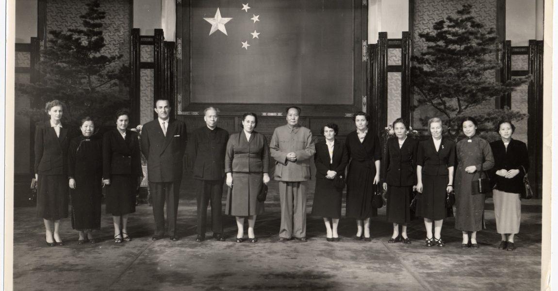 65 godina od uspostavljanja diplomatskih odnosa Srbije i Kine