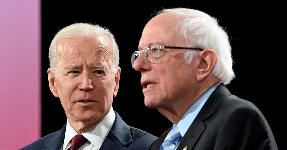 Četiri razloga zašto je Sanders izgubio od centriste