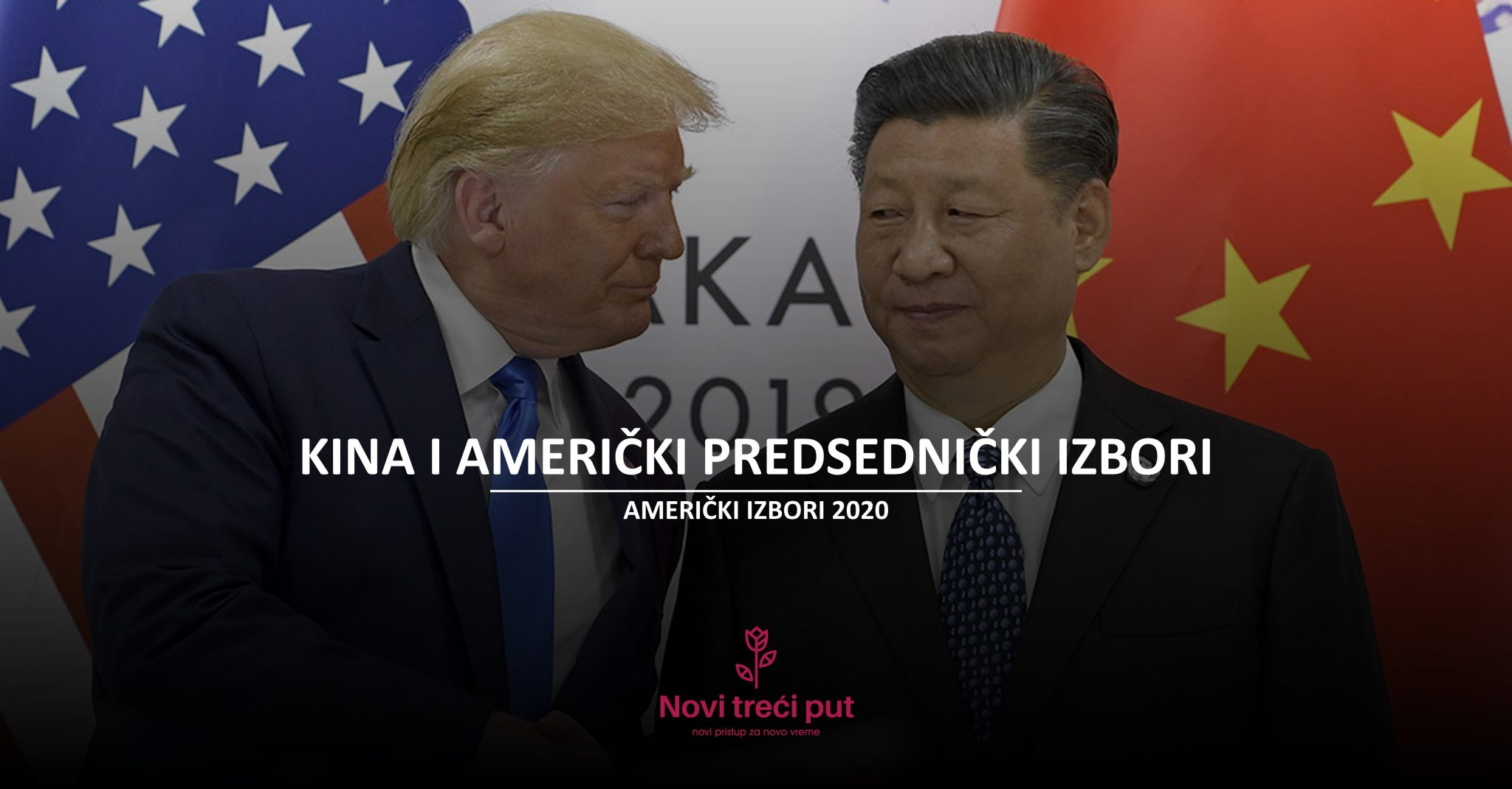 Kina i američki predsednički izbori