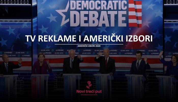 TV reklame i američki izbori