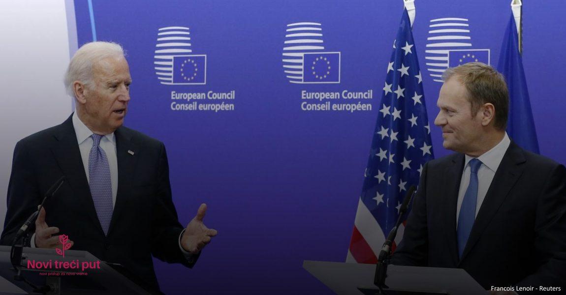 Evropa nakon američkih izbora