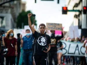 Black Lives Matter protesti (Sipa USA)