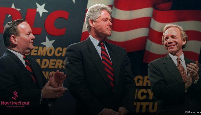 Kako je jedan strateg vratio demokrate iz mrtvih