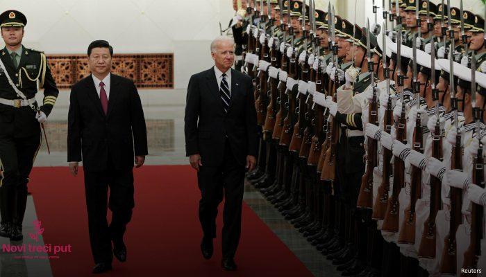 Sukob sa Kinom kao izborna strategija