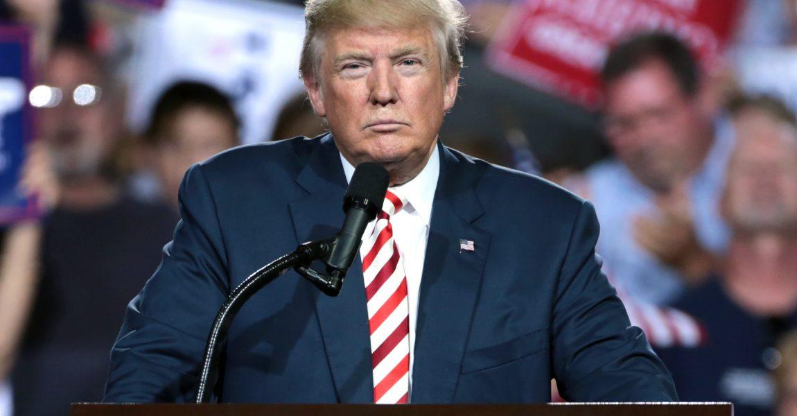 Koliko se Tramp promenio od 2016?