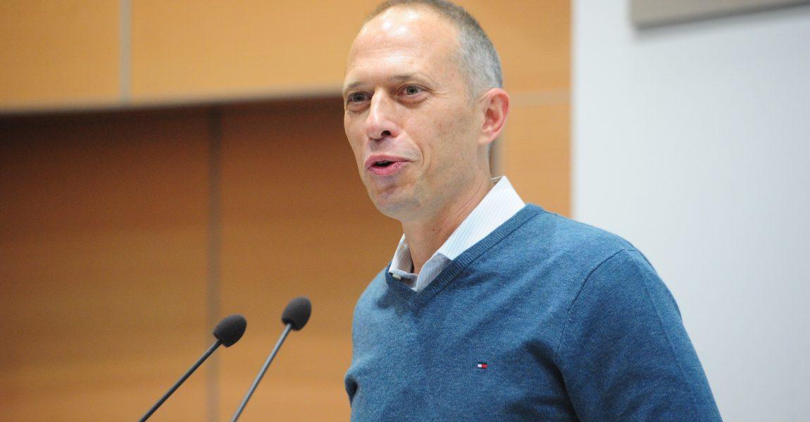 dr Ivan Stefanović – američki izbori i ekonomija