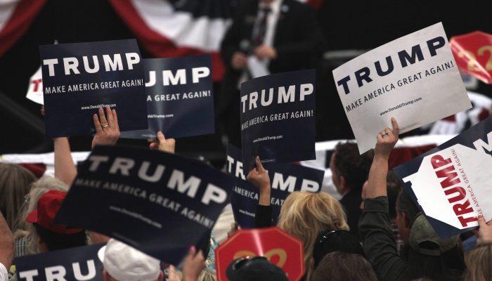 Tri scenarija za republikance nakon Trampa