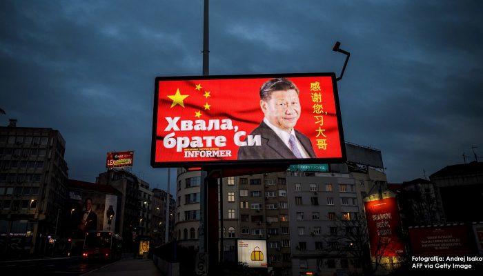 Potraga za ravnotežom u srpsko-kineskim odnosima