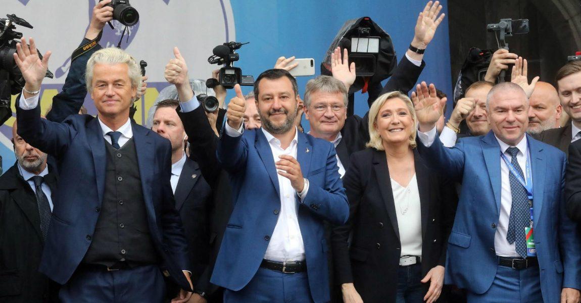 Da li su evropski populisti gotovi nakon poraza Trampa?
