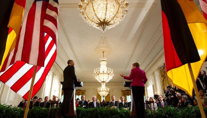 Dolazak Bajdena neće rešiti problem odnosa SAD i EU