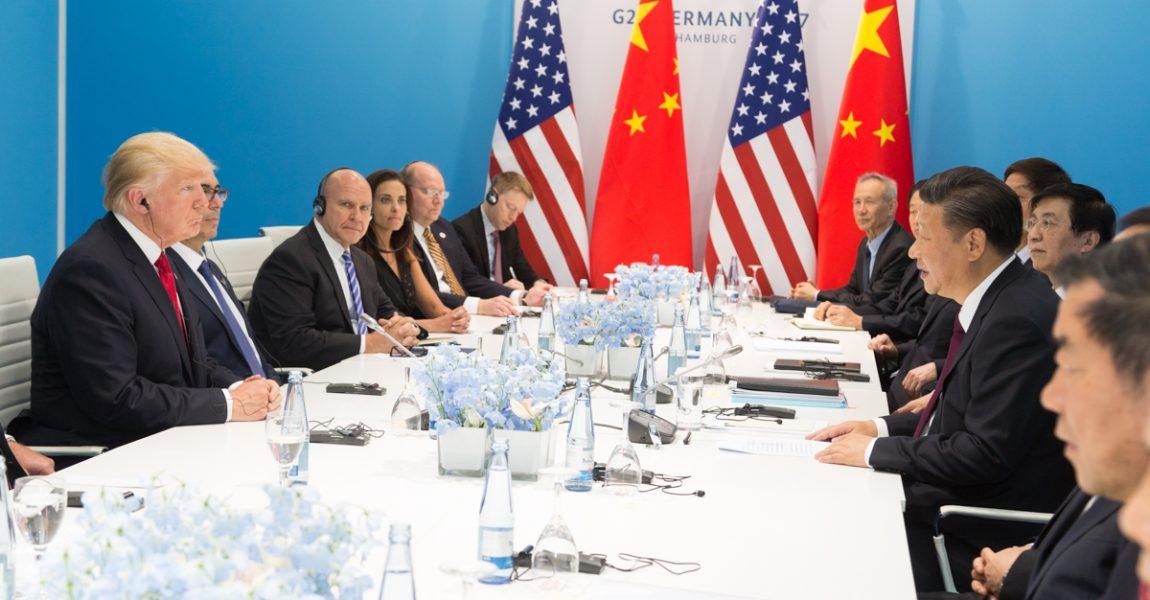 Kako je trgovinski rat promenio odnos snaga Kine i SAD