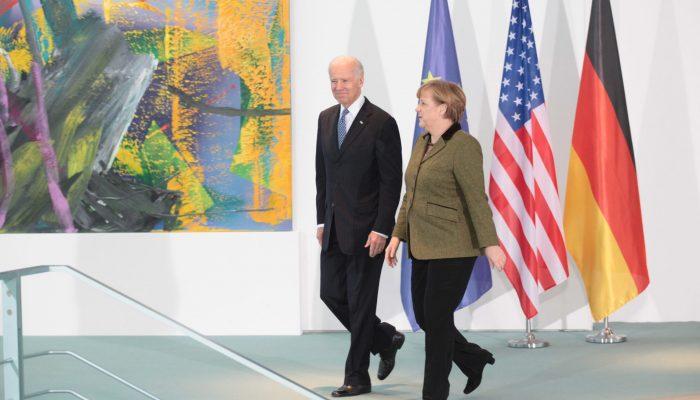 Severni tok kao opterećenje za odnose Nemačke i SAD