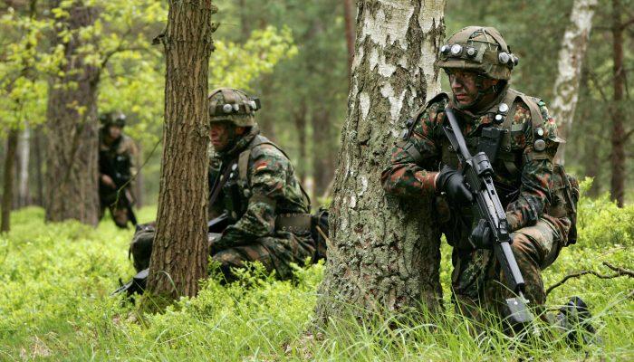 Zašto Nemačka ne ulaže (dovoljno) u vojsku?