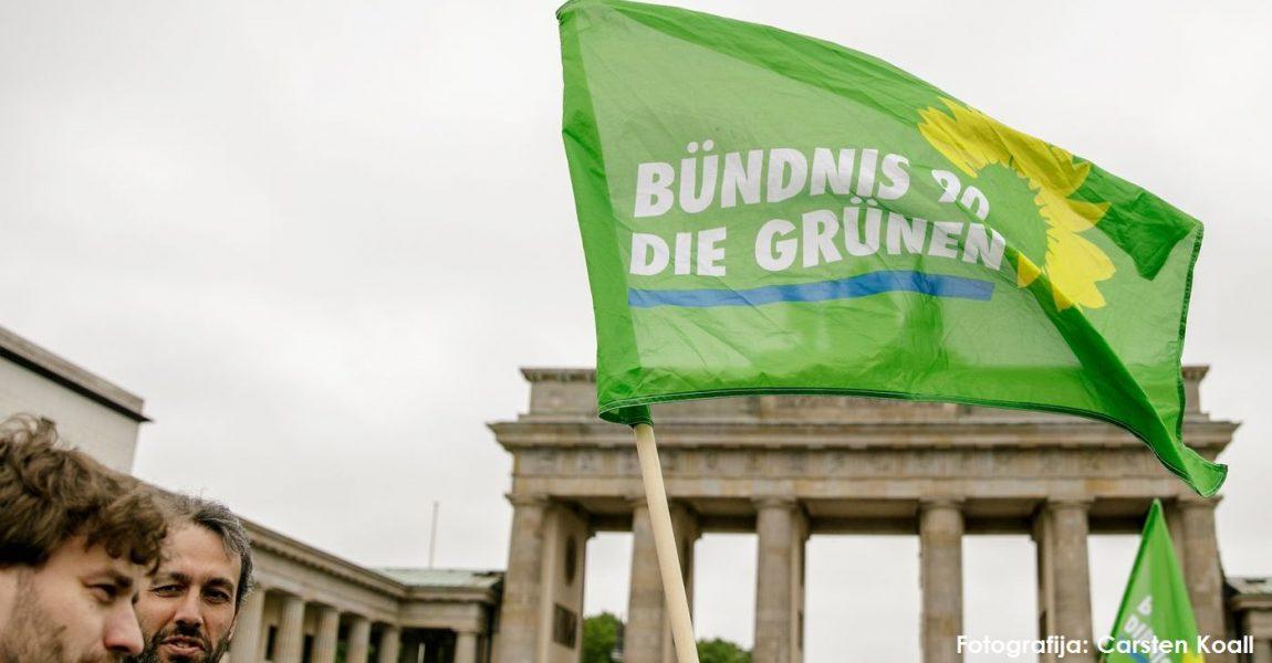 Mogu li zeleni do vlasti u Nemačkoj i Francuskoj?