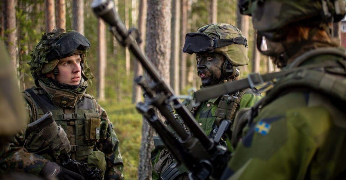 Zašto su Švedska i Finska nikad bliže NATO-u