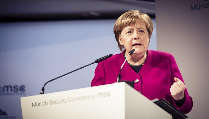 Ko će biti evropski lider nakon odlaska Merkel?