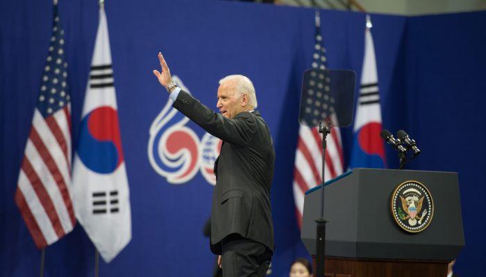 Šta Bajden planira sa Korejom i Japanom?