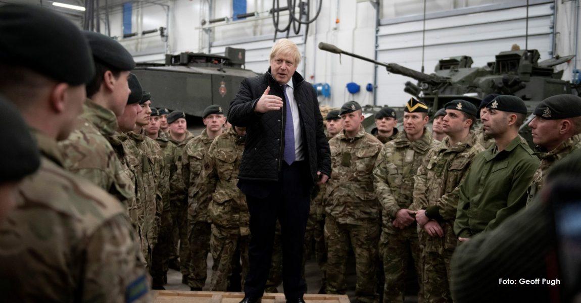Može li Britanija da bude svetska sila nakon Bregzita?