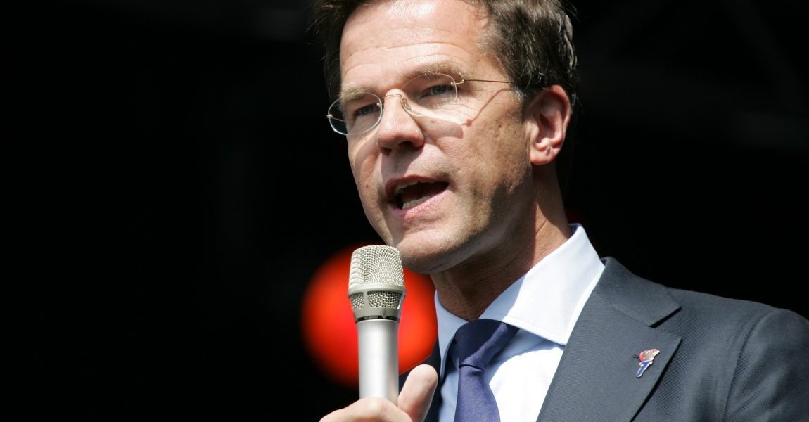 Neuništivi holandski premijer – Mark Rute