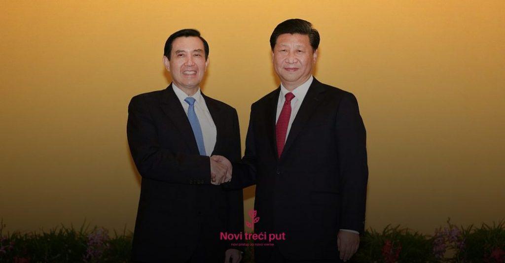 Tajvan između američkih izbora i novog hladnog rata